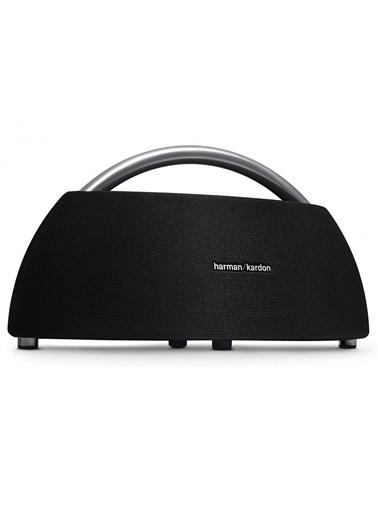 Harman Kardon Harman & Kardon Go Play Mini Siyah Taşınabilir Bluetooth Hoparlör Siyah